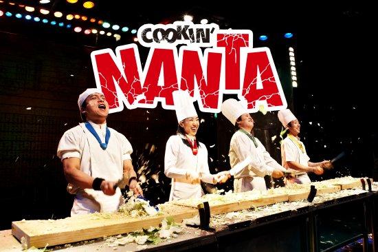 Nanta Show Seoul