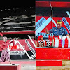 Camat Marbo Kerjasama Ketua Sanggar Tukamaseta Gelar Seni dan Budaya Lokal