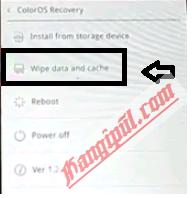 Cara Flash Oppo Find 7