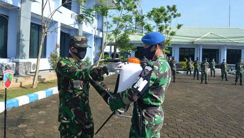 Photo from Moh. Agus Salim, Mayor Sus NRP 527162
