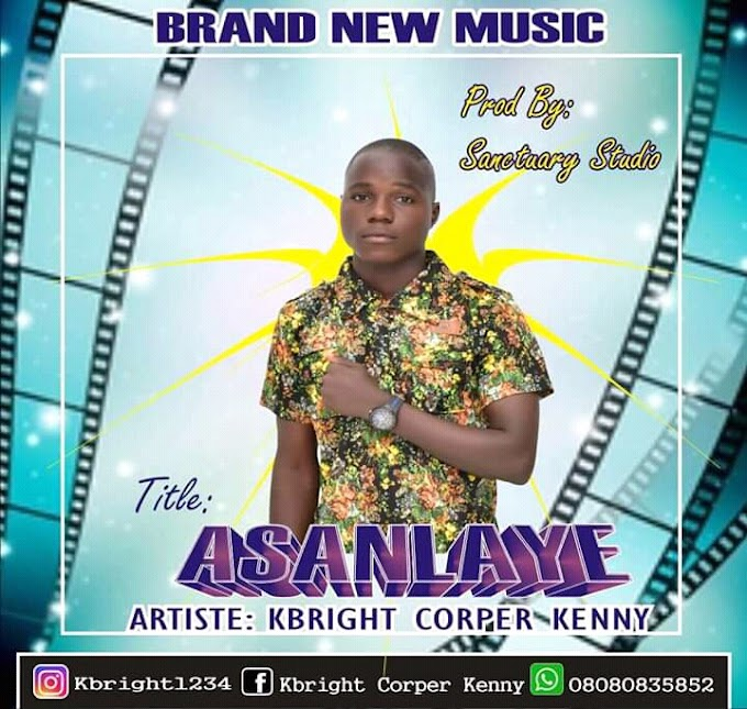 Kbright - Asanlaye