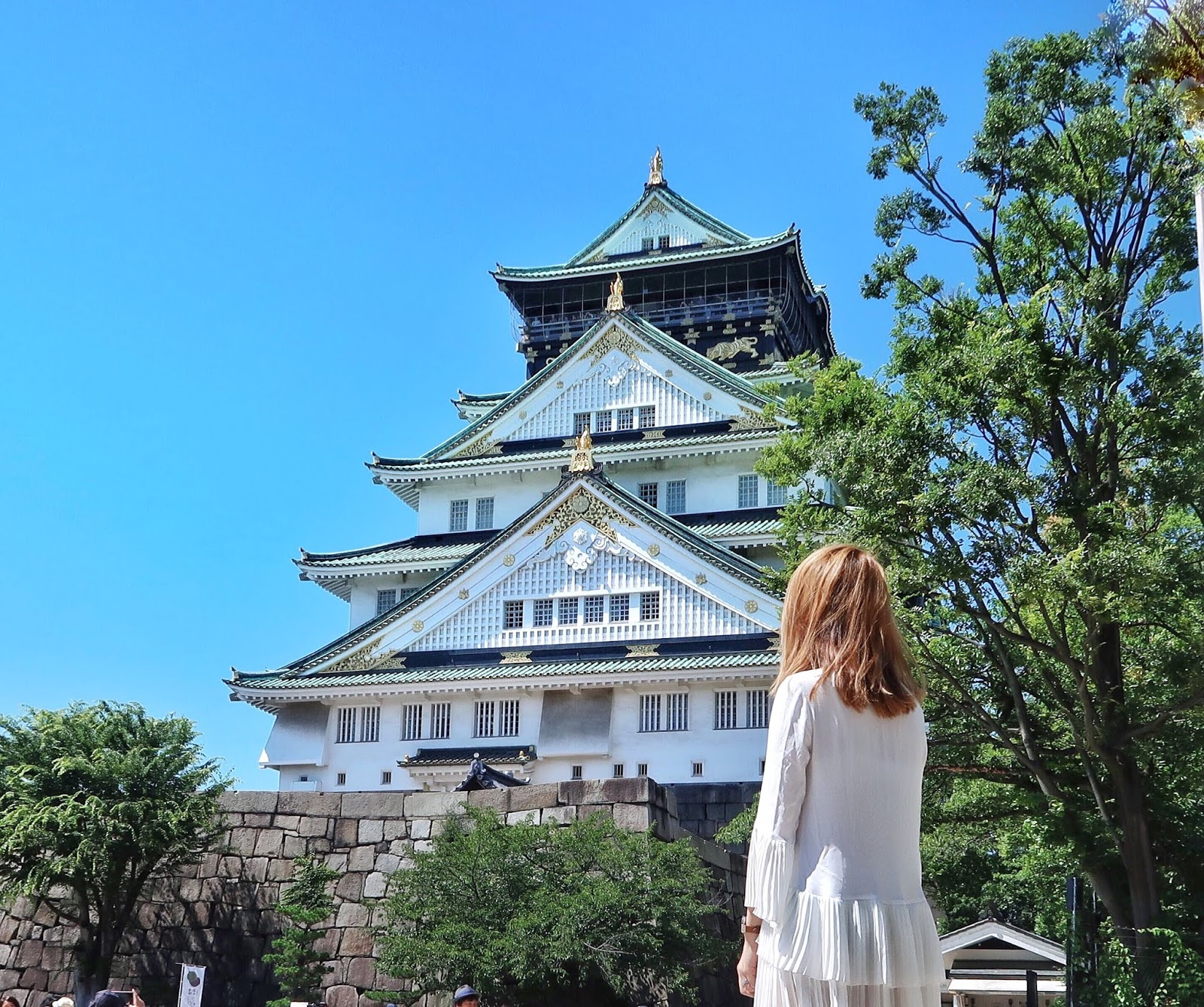 Where to stay in Osaka, Japan | LIVE IN LOVE