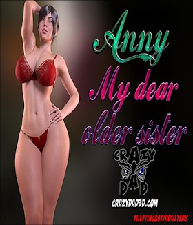 My Dear Older Sister [4/5]