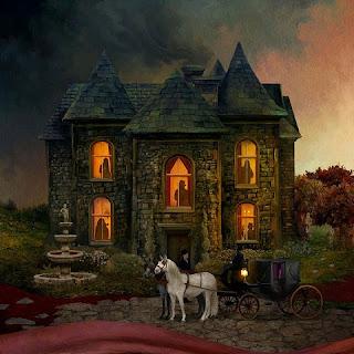 """Το βίντεο των Opeth για τα """"Hjärtat Vet Vad Handen Gör"""" / """"Heart In Hand"""" από το album """"In Cauda Venenum"""""""