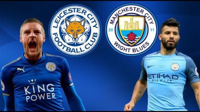 موعد مباراة مانشستر سيتي وليستر سيتي بث مباشر بتاريخ 21-12-2019 الدوري الانجليزي