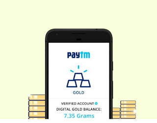 Paytm Gold is by and by redeemable at driving pearls stores