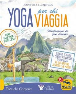 Libro per chi pratica Yoga