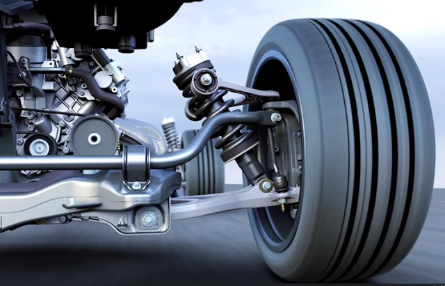 car suspension system