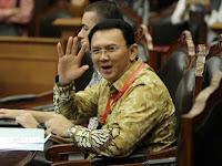 Petrus Minta Sidang Ahok Tak Digelar di Jakarta, Tapi Boleh di Denpasar, Papua atau NTT
