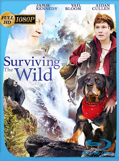 Surviving the Wild (2018) HD [1080p] Latino [GoogleDrive] SilvestreHD