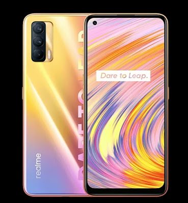 Realme X7 5G  2021 Full Review By Newsinfobd24