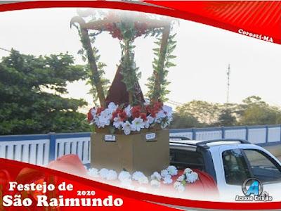 Coroatá - São Raimundo Nonato