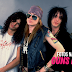 Fotos nada comuns do Guns N' Roses no passado