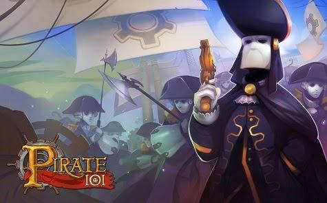 Pirate101 Mania