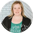 Mrs Ps Specialtiess