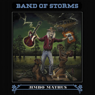Jimbo Mathus' Band of Storms