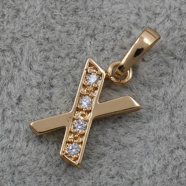 Бижутерия Xuping Jewelry кулон 8