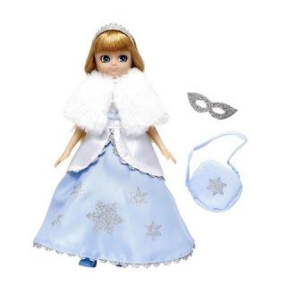 poupée reine des neige à petit prix