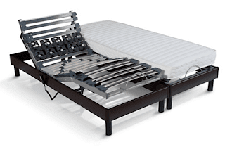 Best Nuevo Merino latex electric relaxation bed