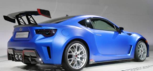 2018 Subaru BRZ Release Date Specs, Price