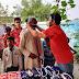 मेकर/ सारण: मकेर में भजपा नेता ने ग्रमीणों को किया जागरूक