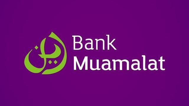 LOWONGAN KERJA DI BANK MUAMALAT