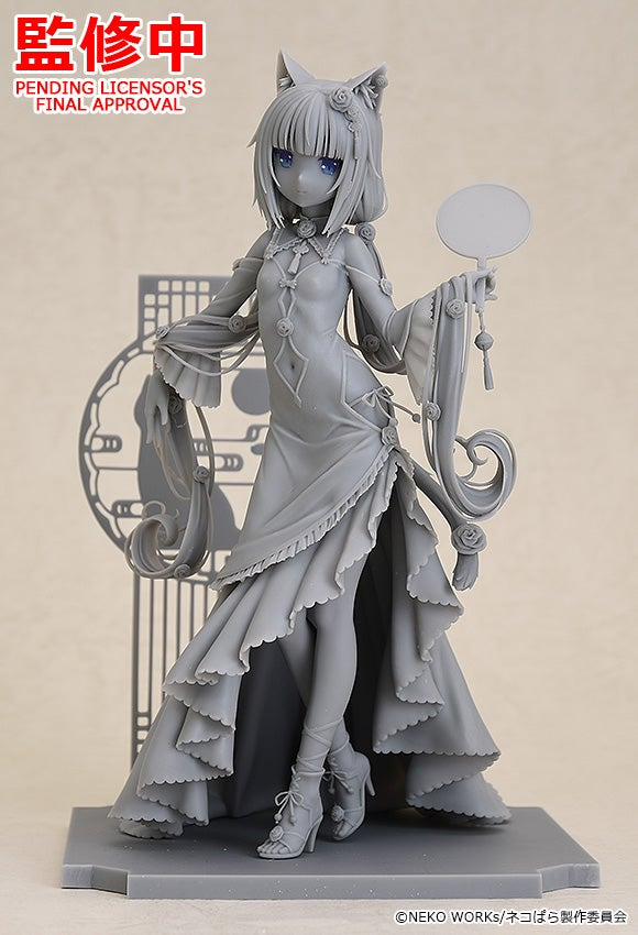 NEKOPARA - Vanilla -Chinese Dress Ver.- 1/7 (Good Smile Company)