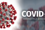 Update Covid-19: 30 Mei Sulut Ketambahan 7 Pasien Sembuh, 2 Meninggal