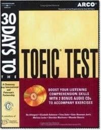 30 Days To The TOEIC Test - Lê Thành Tâm
