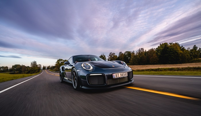 Porsche Will Be Made In Malaysia Soon