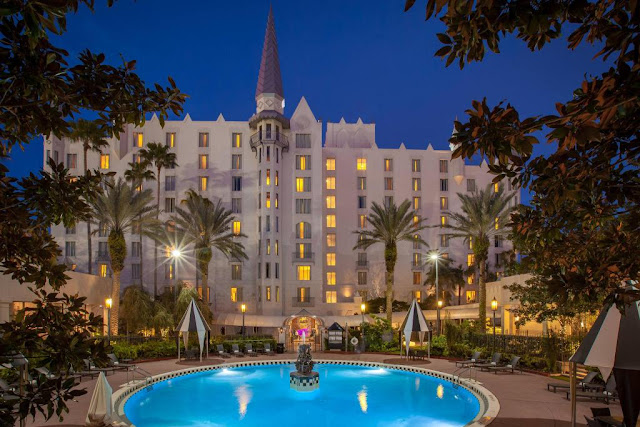 Discover the boutique luxury and unique, Bavarian-influenced style of Castle Hotel, Autograph Collection, located on famed International Drive in Orlando.