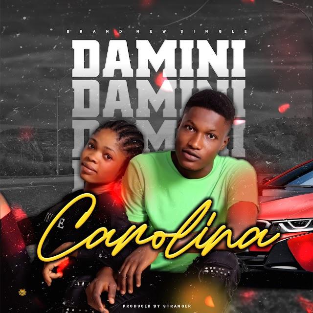 [MUSIC] Damini - Carolina