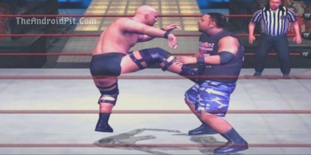 Download WWE SmackDown Game for Android