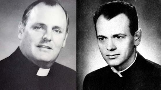 Basilians Knights of Columbus abuse boys crime education gay clergy homosexuality molestation misconduct pedophilia rape Catholic inaction