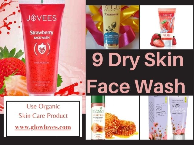 Best Face Wash For Dry Skin Winter