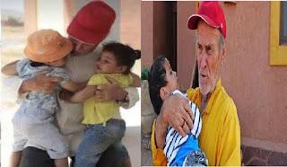 سويسري تبرع بأكثر من مليارين للأطفال اليتامى والمتخلى عنهم بالمغرب