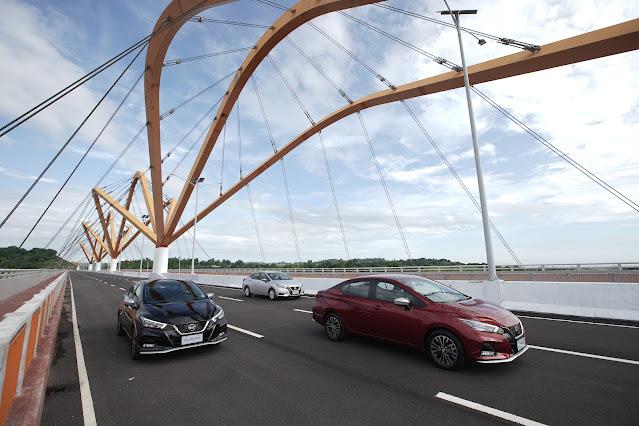 2021 New Nissan Almera