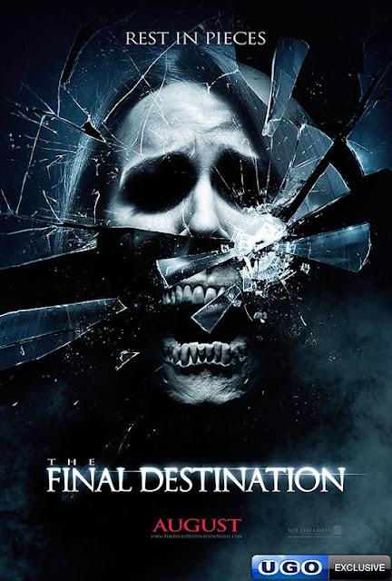 The Final Destination 4 โกงตาย ทะลุตาย 4