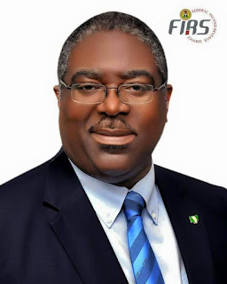 FIRS Boss Fowler Tenure Ends,May Not Be Reappointed By Buhari