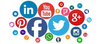 Usare meglio i social . Basta perdere tempo. Blog di Crescita personale.