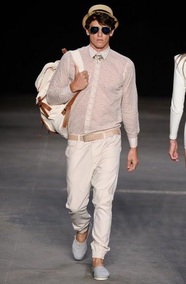 Fashion Rio Verão 2012 - Ausländer