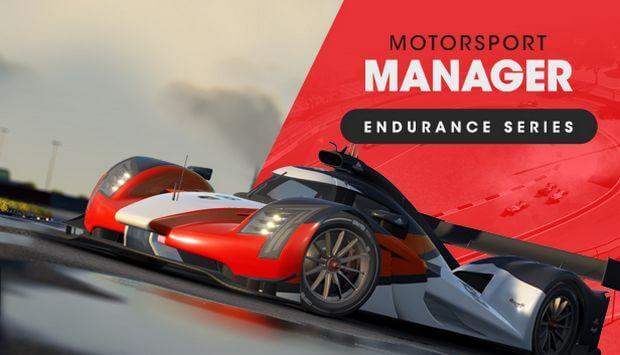 MOTORSPORT MANAGER ENDURANCE SERIES-SKIDROW