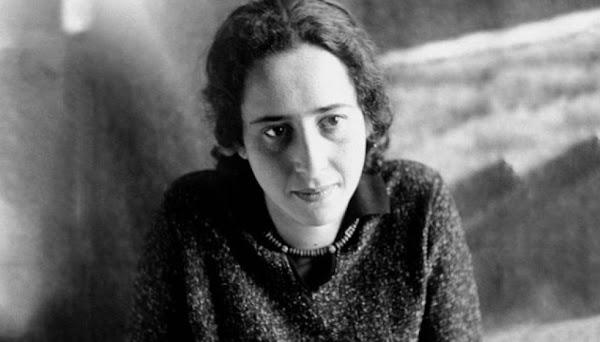 Eternidad e inmortalidad | por Hanna Arendt