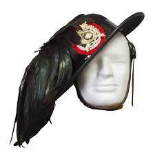 Origini del cappello dei bersaglieri d24698323e44