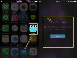 Cara Memasukan Video Ke iPhone Lewat iTunes Terbaru