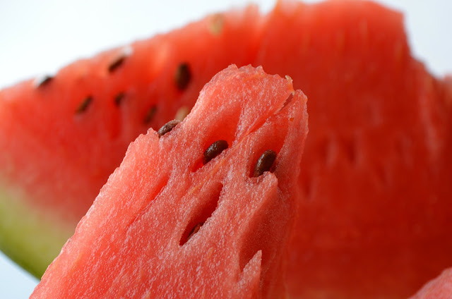 Watermelon : 16 incredible health benefits of watermelon, nutritional facts and calories in watermelon, side effects of watermelon.