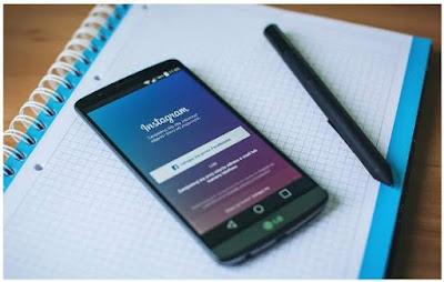 Cara Menghapus Akun Instagram Terbaru