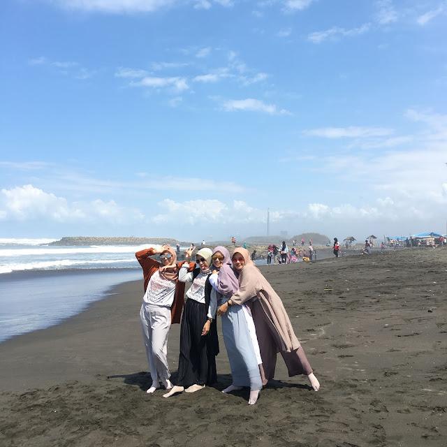 Pantai Sodong Cilacap