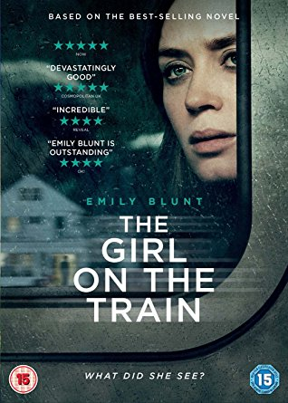 Filem, Movie, English, Novel, The Girl On The Train, Sinopsis, Ending, Poster, Cinta, Penceraian, Review By Miss Banu, Pelakon,Emily Blunt, Rebecca Ferguson, Haley Bennett, Justin Thetoux, Luke Evans, Edgar Ramirez, Lisa Kudrow,