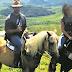 Miliciano morto em Esplanada esteve na vaquejada de Serrinha, diz jornal